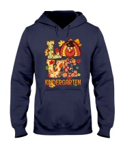 LOVE KINDERGARTEN Hooded Sweatshirt thumbnail
