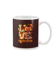 LOVE KINDERGARTEN Mug thumbnail