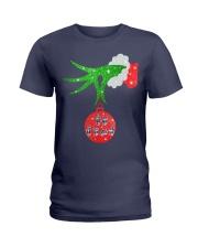 BE KIND Ladies T-Shirt thumbnail