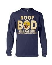 Roof Bod Like Dad Bod Long Sleeve Tee thumbnail