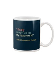 Retired Occupational Therapy Mug thumbnail