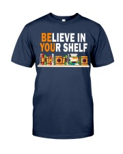 Believe your shelf Classic T-Shirt thumbnail