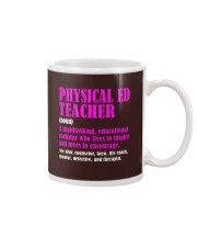 Physical Ed Teacher Mug thumbnail