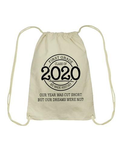 First Grade class of 2020