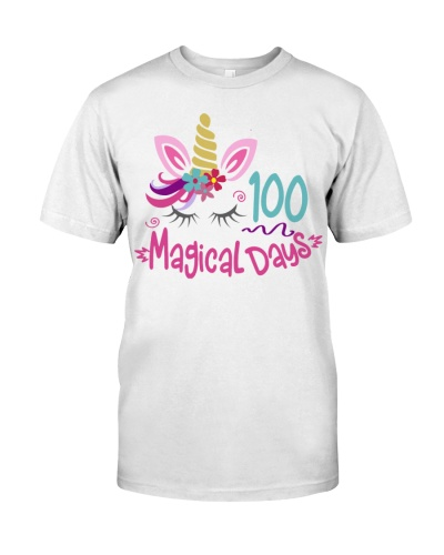 100 Magical Days