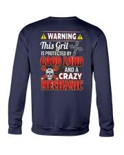 Muncle Mechanic Crewneck Sweatshirt tile