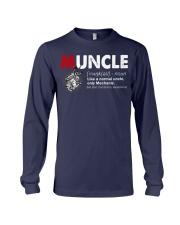 Muncle Mechanic Long Sleeve Tee thumbnail
