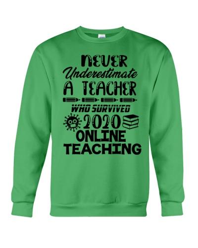 Teacher2020 Online Teaching