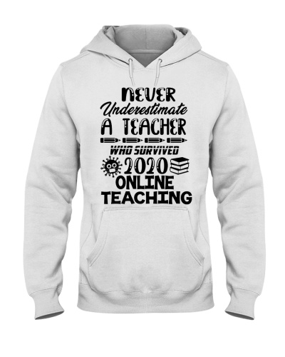 Teacher2020 Online Teaching