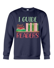I GUIDE LITTLE READERS Crewneck Sweatshirt thumbnail