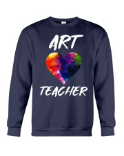 Art Teacher T-Shirt Crewneck Sweatshirt thumbnail