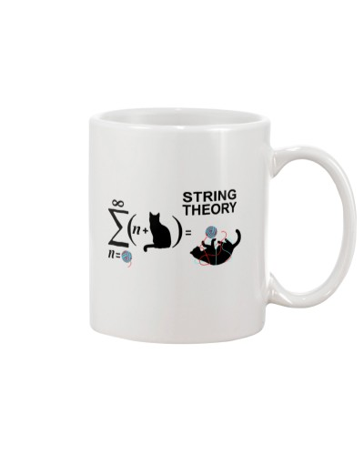 Math String Theory