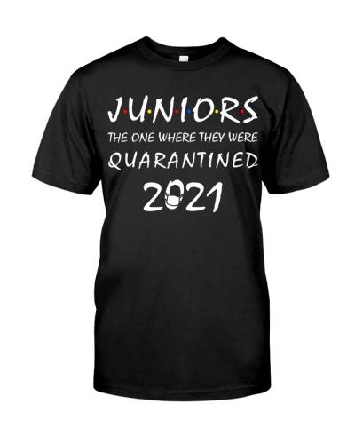 Juniors - Quarantined 2021