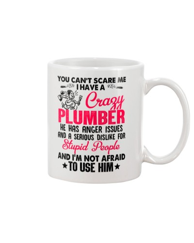 I have a Crazy Plumber