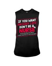 Nurse Sleeveless Tee thumbnail