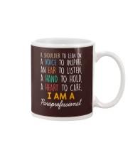 I am a Paraprofessional Mug thumbnail
