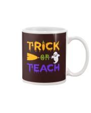 Trick Or Teach Mug thumbnail