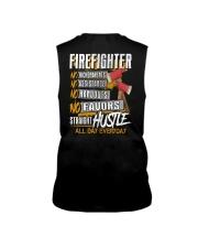 Firefighter - All Day Everyday Sleeveless Tee thumbnail