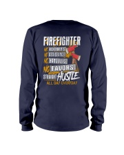 Firefighter - All Day Everyday Long Sleeve Tee thumbnail