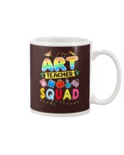 Art Teacher Squad Mug thumbnail