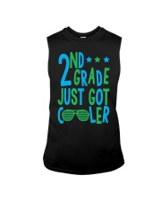 2nd grade cooler Sleeveless Tee thumbnail