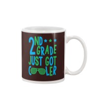 2nd grade cooler Mug thumbnail