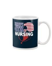Happy 4TH of Nursing Mug thumbnail