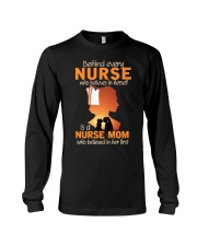 Perfect Gift for Nurse's Mom Long Sleeve Tee thumbnail