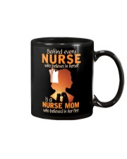 Perfect Gift for Nurse's Mom Mug thumbnail