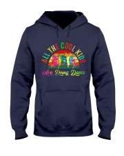 ALL THE COOL KIDS ARE DOING DANCE Hooded Sweatshirt thumbnail
