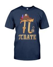 Math Teacher Classic T-Shirt tile