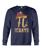 Math Teacher Crewneck Sweatshirt thumbnail
