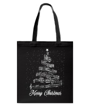 MERRY CHRISTMAS Tote Bag thumbnail