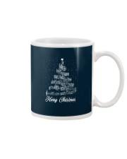 MERRY CHRISTMAS Mug thumbnail