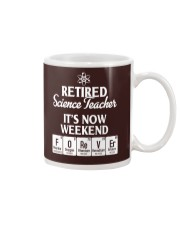 Retired Science Teacher Mug thumbnail