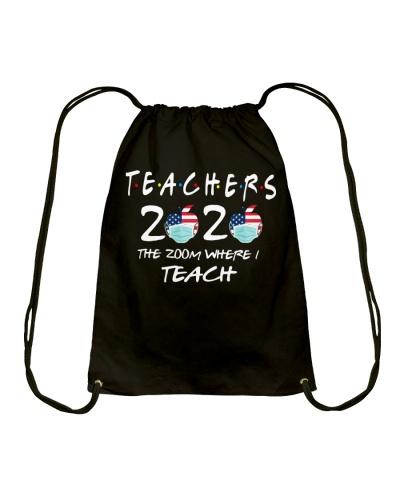 Teachers 2020 I Teach