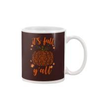 IT'S FALL Mug thumbnail