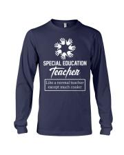 Special Education Teacher  Long Sleeve Tee thumbnail