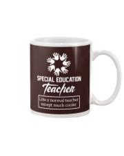 Special Education Teacher  Mug thumbnail