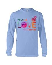 Teach Love Inspire Long Sleeve Tee thumbnail