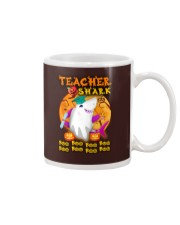 TEACHER SHARK BOO BOO BOO Mug thumbnail