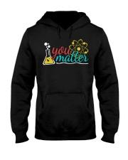 YOU MATTER Hooded Sweatshirt thumbnail