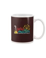 YOU MATTER Mug thumbnail