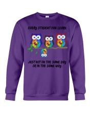 Every Student can learn Crewneck Sweatshirt thumbnail