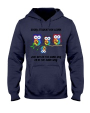 Every Student can learn Hooded Sweatshirt thumbnail