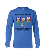 Every Student can learn Long Sleeve Tee thumbnail