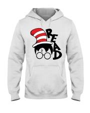 Read Hooded Sweatshirt thumbnail