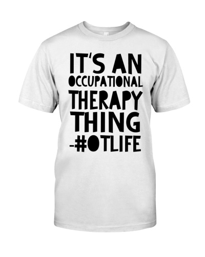 Occupational Therapy Life