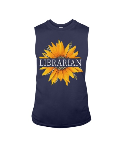 Librarian love what you do