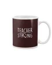 TEACHER STRONG Mug thumbnail
